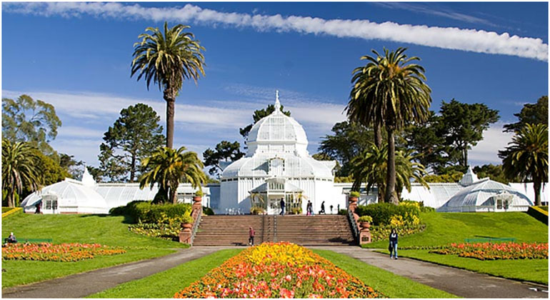 San Francisco photography tours with pro photographer